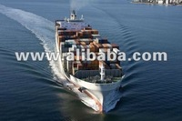 CLA SHIPPING INC. Ocean/Air Freight from USA to CHINA