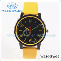 Round charm new design popular man sports watch