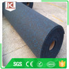 Gym noise reduction rubber tiles flooring/gym mat Trade Assurance
