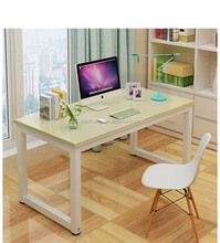 Durable Sample Style Computer Desk Table Study Table Customized Size Color