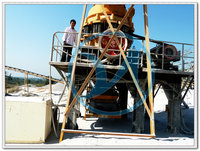 High Efficiency and Excellent Performance of Compound Cone Crusher
