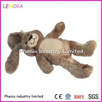 Factory sale OEM design rabbit wholesale stuffed toys for promotion