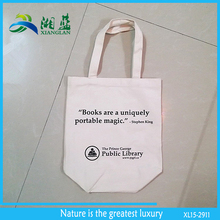 china wholesale fashion mini cotton tote bags, bag eco cotton shopping bag type