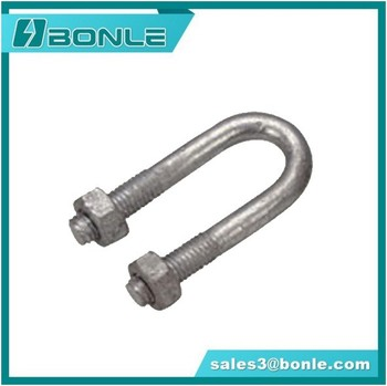 Hot Sale Overhead Line Insulator End Accessories