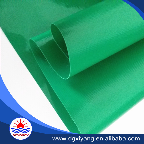 china manufacture waterproof pvc tarpaulin inflatable material