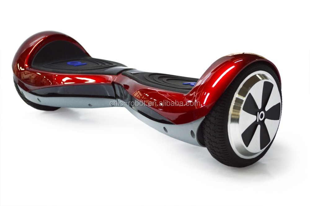 nice design and good quality china 2 wheel hoverboard electric skateboard