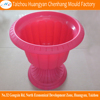 Household Products Mould Plastic Bucket for Flowers