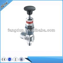 High Capacity Gas Safety Valve Thermocouple Valves