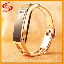 Best selling products Women smart smart watches D8 OLED Bluetooth low energy Wristband
