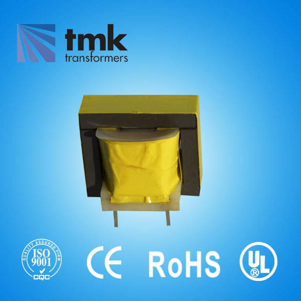 PCB Mount Low Frequency Laminated Power Transformer 1.1VA 1.2VA 2VA 2.4VA 2.5VA 3VA 3.6VA 5VA 6VA 10VA 12VA 15VA 20VA 25VA