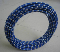 Sintered beads multi diamond saw with rubber connection for concrete,stone cutting