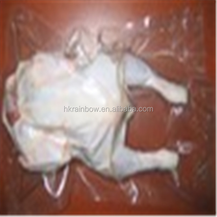 Top quality NY PE Plastic vacuum bags for Chicken feet food packaging Vacuum food sealer rolls