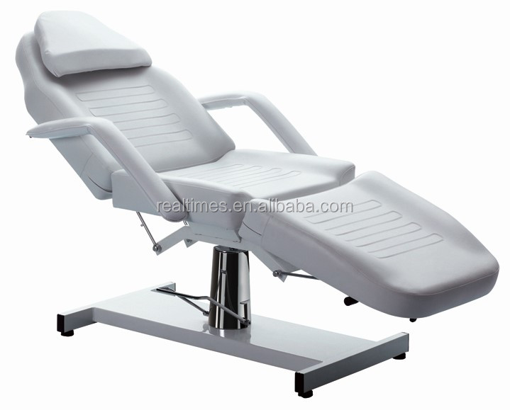 WT-6610 Salon facialbed hydraulic chair beauty bed facial bed with price thermal massage bed