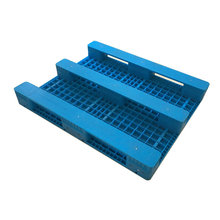 Plastic Pallets for Tobacco Use