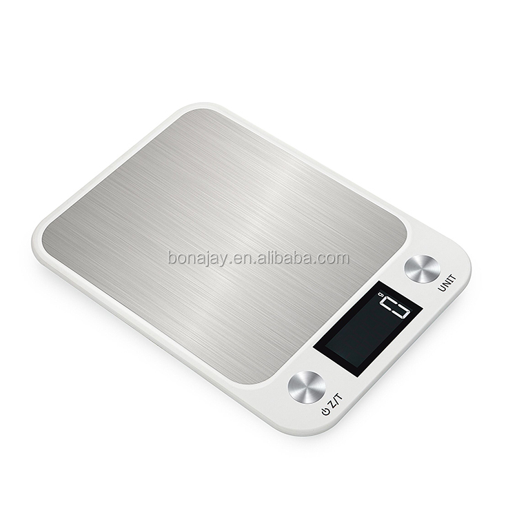 2018 newest  10KG /1G stainless steel digital pocket  scale