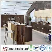 Newest Design German China Made Kitchen Cabinets Home Furniture