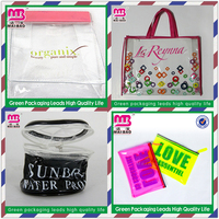 Companies factory direct sale PVC material packaging bag