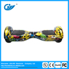 UL2272 Electrical hoverboard 6.5inch 2 wheel mobility scooter