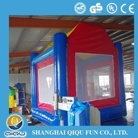 Slide Inflatable Bouncer, Inflatable Cartoon Slide, Dry Inflatable Slide for Sale