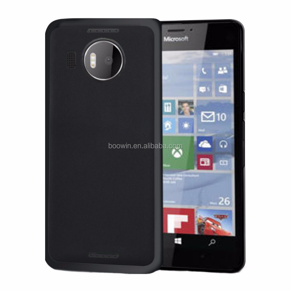 for Microsoft Lumia 950 XL case wallet leather high quality factory price