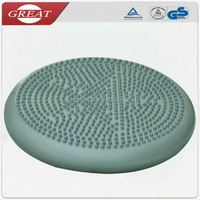 Air Inflated Fitness and Exercise Banlance Disc