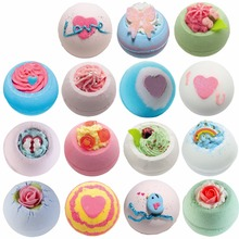 Bath Bombs Gift Set 6 x 3.5 Oz Bath Bombs Kit, Best for Aromatherapy, Relaxation, Moisturizing with Organic & All Natu