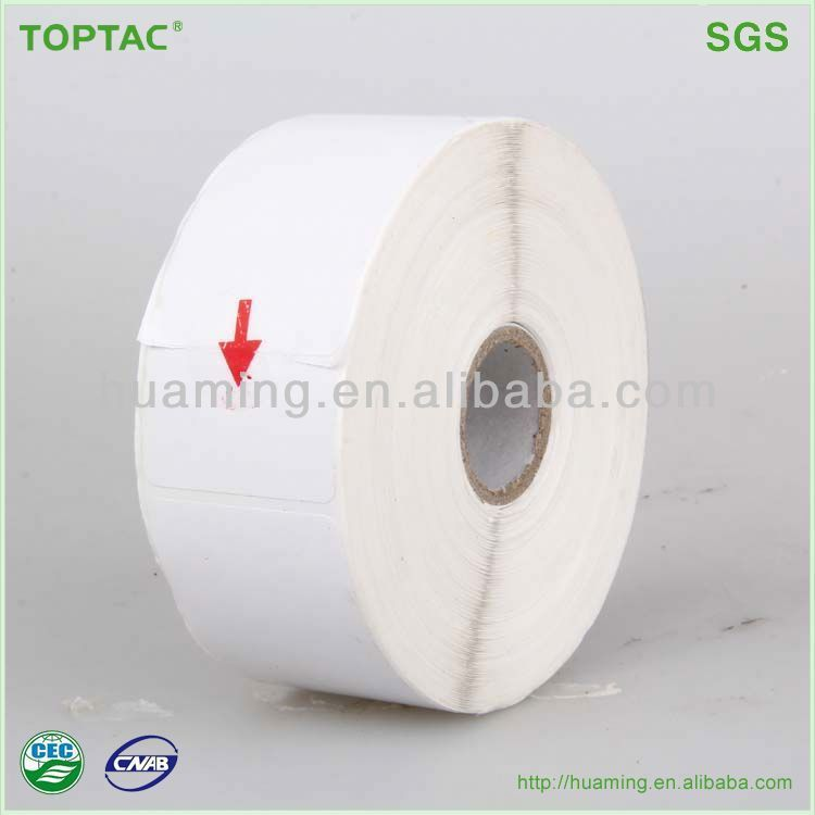 Cheap Medical Thermal Paper Label