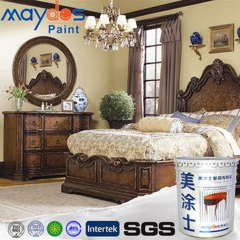 Maydos NC transparent wood lacquer paint