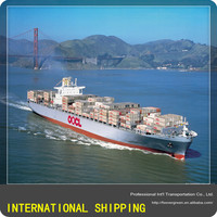 shipping to Pointe Des Galets,Reunion Islands with Foshan warehouse for renting