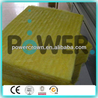 Oven insulation glass wool for high temperature with CE certificate