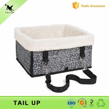 Accessory For Car TAILUP High Quality Unique Pet Car Carriers / Dog Car Seat Protector / Pet Car Bag