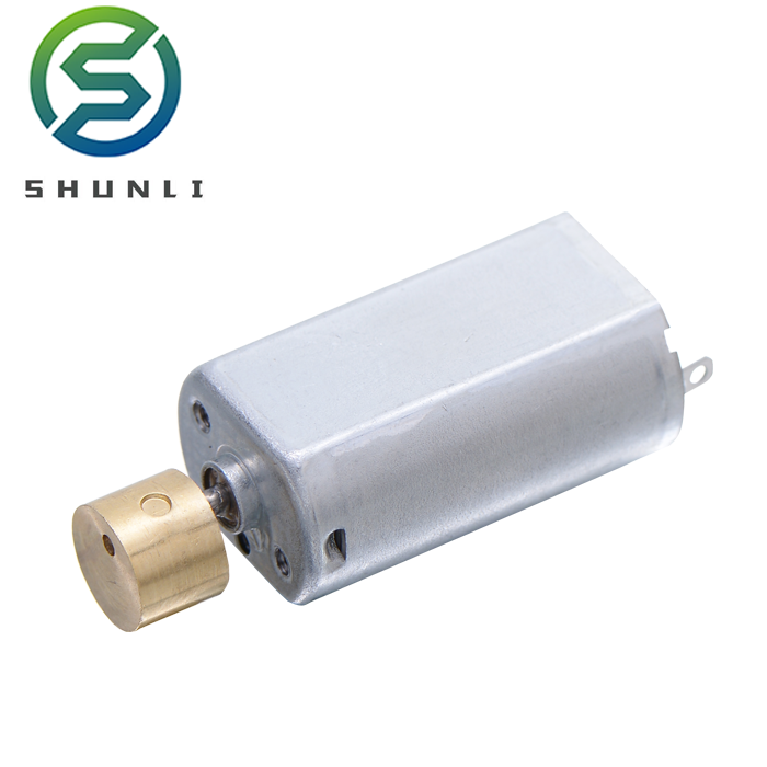 CE certificate SFK-050SH 6v 3v or12v dc brushed electric mini motor for small home appliance