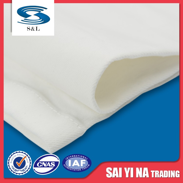 Guangzhou customized soft polyester knitted stretch cotton fabric and textile cotton