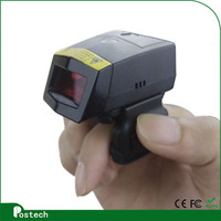 China barcode portable sacnner , mini bluetooth barcode scanner for smartphone ios or android