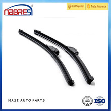 Vehicle parts screw type wiper blade for import cars from Japan screw hook