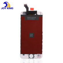 Best quality lcd pantalla for iphone 6 lcd digitizer assembly for iphone 6 lcd screen display spare parts
