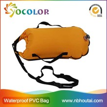 Hot Sell Waterproof Bag with Straps Waterproof Swimsuit Bag