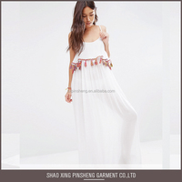 Maxi beach dress thailand