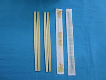 High quality waribashi disposable bamboo chopsticks supplier