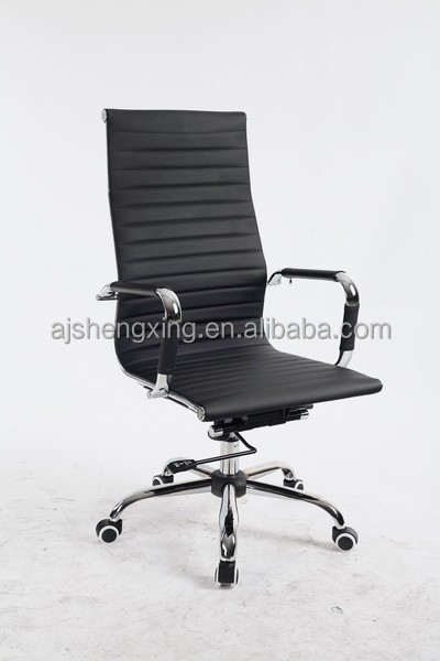 SX-5854 High back office chair /milano leather chair