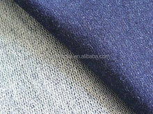 98%cotton 2%elastane slub indigo denim fabric 11oz,spandex denim fabric cotton elastane