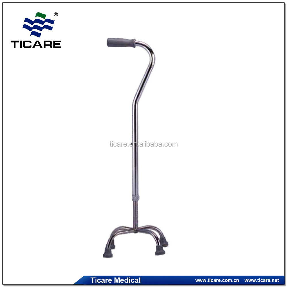 health care medical elderly elbow walking stick