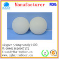 Dongguan manufacturer high bouncy silicone ball cake molds