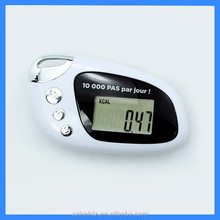 Function precise pedometer with stopwatch,pedometer for dogs