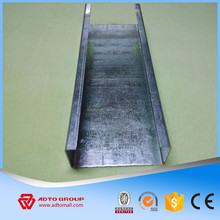 Drywall Partition metal stud building material