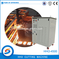 water oxyhydrogen generator used steel sheet metal cutting machine price
