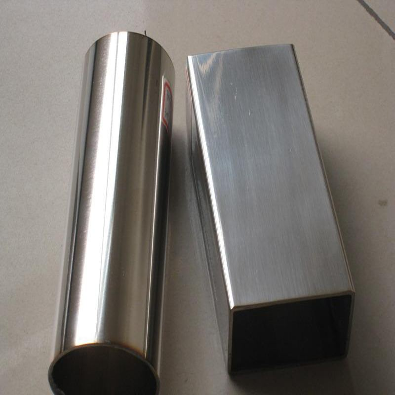TP304 TP304L TP316 TP316L Pickled Annealed Polish Seamless Stainless Steel Pipe for Heat Exchangers