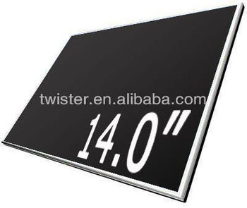 14.0'' LED Screen B140RW02 V1 A+ New Laptop Screen