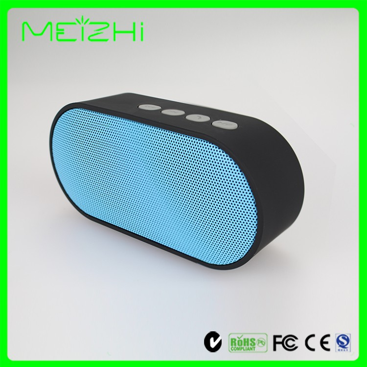 New design product mp3 player mini wireless bluetooth speaker