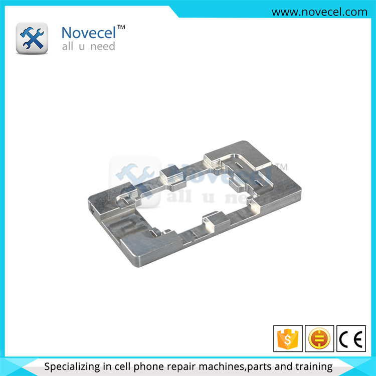 2016 New Products lcd alignment moulds Repair Parts For Apple iphone 4 Alignment Molds